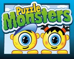 Puzzle Monstri